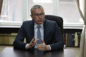Председателят на българската Петролна и Газова асоциация Живодар Терзиев: вече се давим в зелената вълна от Европа