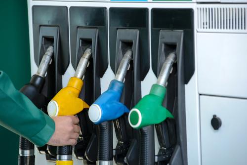 Оценка на нерегистрирания пазар на горива за 2019